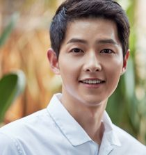 Song Joong-ki Actress