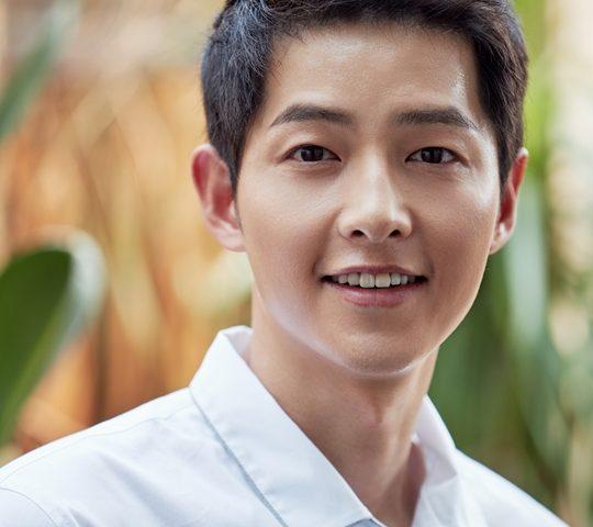 Song Joong ki  540x480