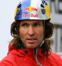Stefan Glowacz Actor, Climber and Adventurer