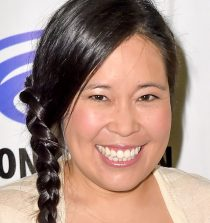 Stephanie Sheh Actress, Director, Writer, Producer