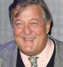 Stephen Fry Actor, Comedian, Writer