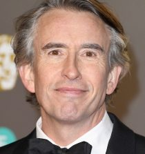 Steve Coogan Actor, Voice Artist, Comedian, Screenwriter, Producer