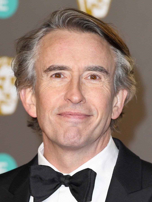 Steve Coogan British Actor, Voice Artist, Comedian, Screenwriter, Producer