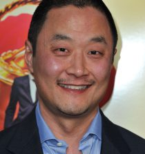 Steve Park (comedian) Actor