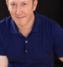 Steve Routman Actor