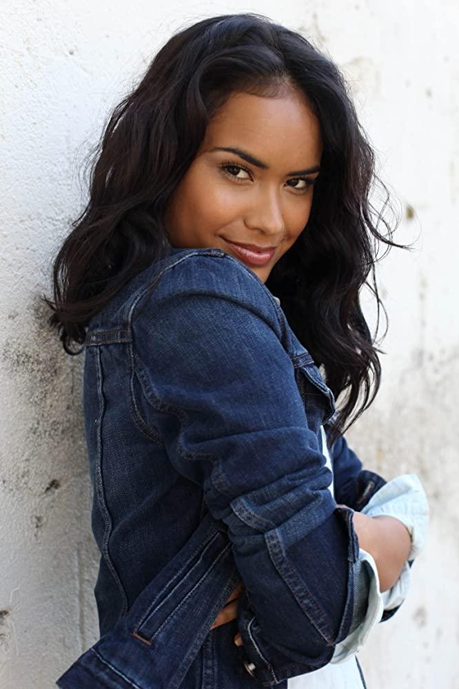 Sulem Calderon American Actress