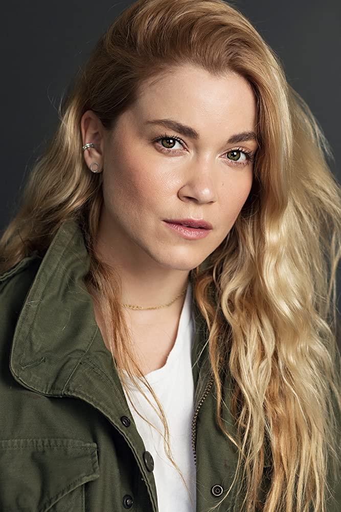Summer Spiro American Actress, Editor