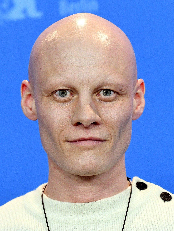 Tómas Lemarquis Icelandic, French Actor