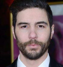 Tahar Rahim Actor