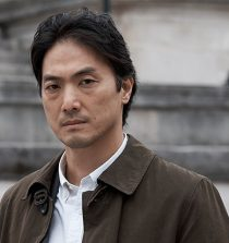 Takehiro Hira Actor