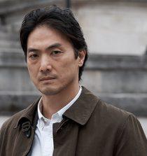 Takehiro Hira Actor