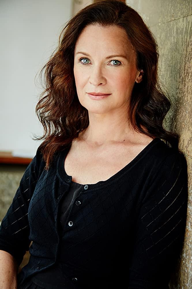 Tara Morice Australian  Actress