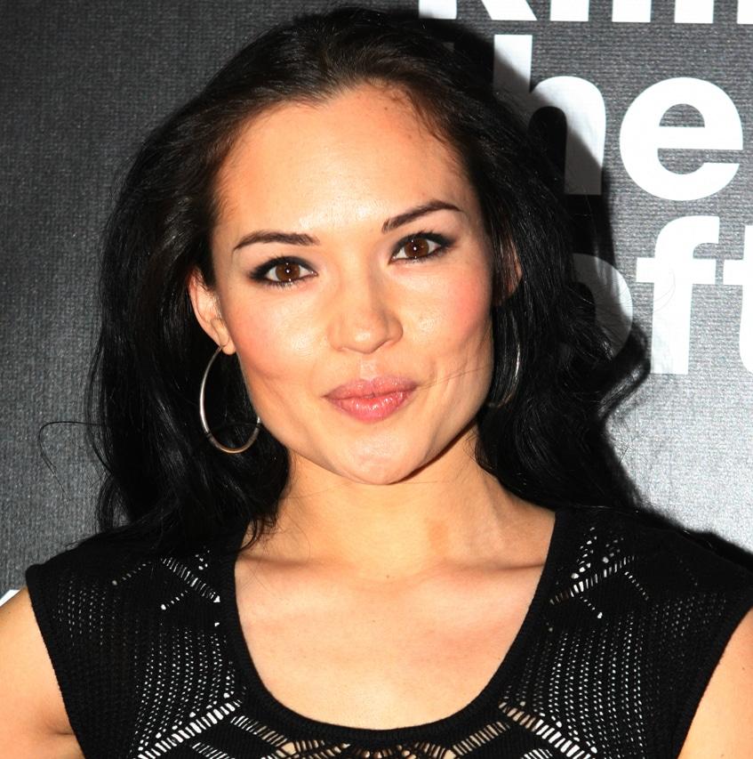 Tasneem Roc Australian Actress