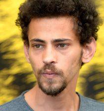 Tawfeek Barhom Actor