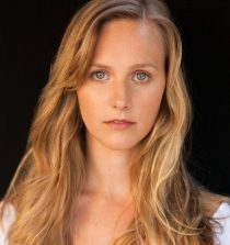 Taylor Ferguson Actress
