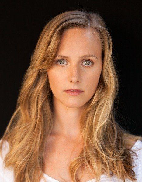 Taylor Ferguson American Actress
