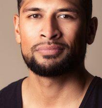 Te Kohe Tuhaka Actor