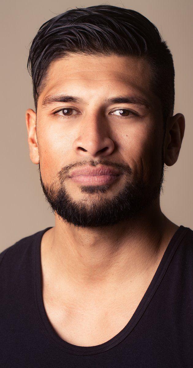 Te Kohe Tuhaka New Zealand Actor