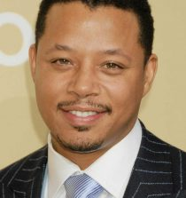 Terrence Howard Actor