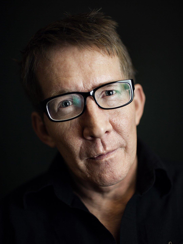 Thomas Bo Larsen Danish Actor