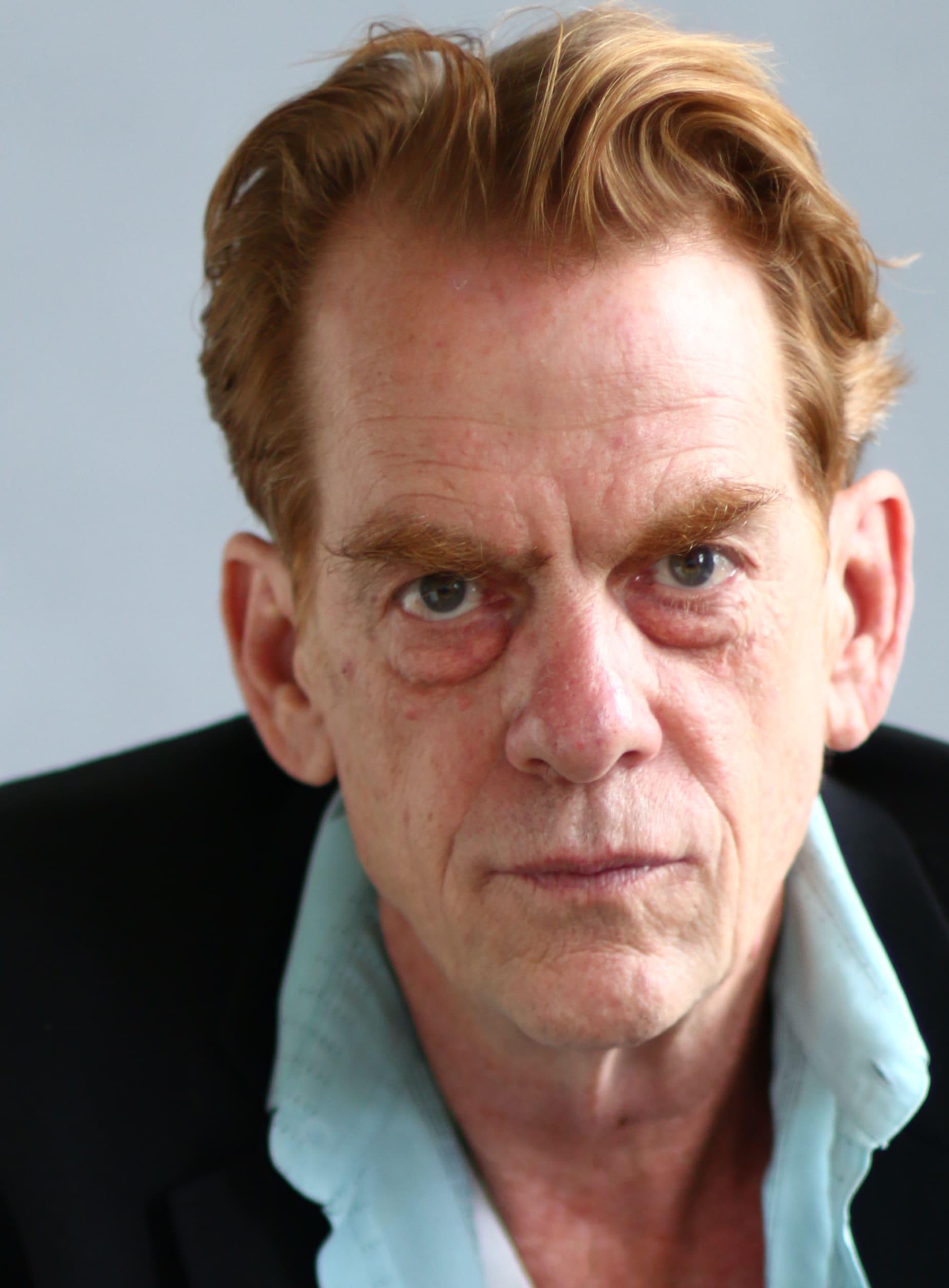 Thomas Francis Murphy American Actor