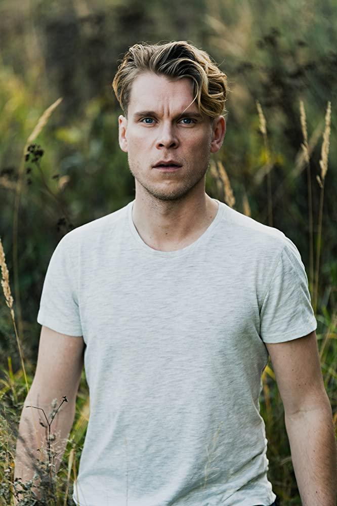 Thue Ersted Rasmussen Danish Actor