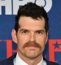 Timothy Simons Actor, Comedian