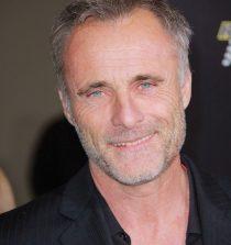 Timothy V. Murphy Actor