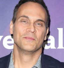 Todd Stashwick Actor, Writer