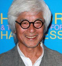 Togo Igawa Actor