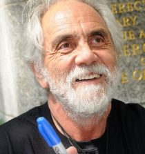 Tommy Chong Actor, Director, Musician