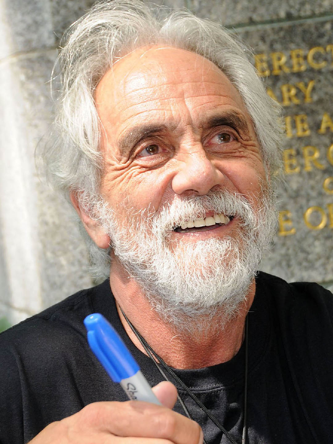 Tommy Chong American, Canadian Actor, Director, Musician
