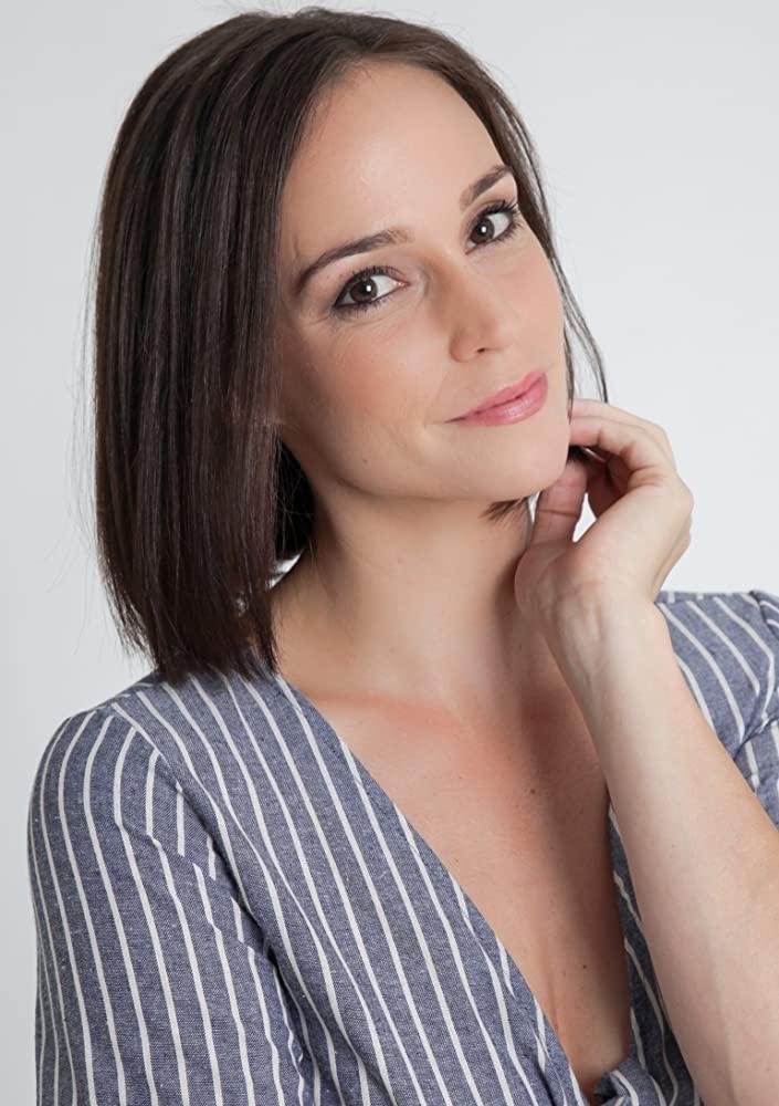 Tonia Renee Hammerich American Actress