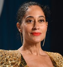 Tracee Ellis Ross Actress, Host