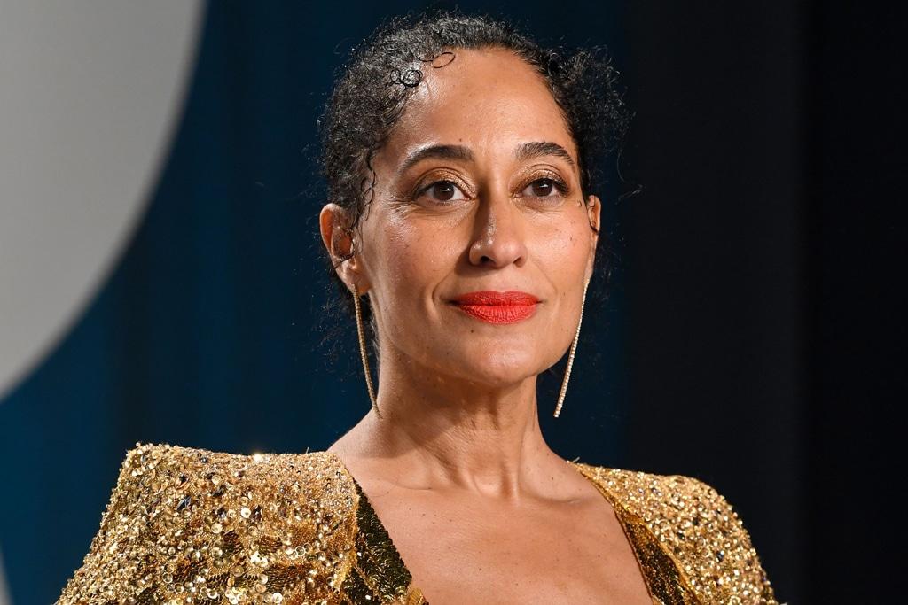 Tracee Ellis Ross American Actress, Host