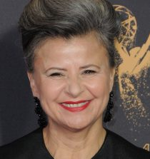 Tracey Ullman Actress, Comedian, Singer, Dancer, Screenwriter, Producer, Director, Author