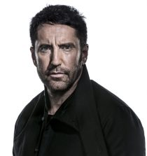 Trent Reznor Actor, Singer, Songwriter, Musician
