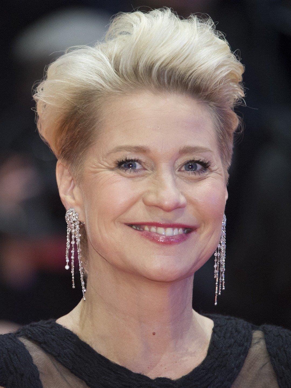 Trine Dyrholm Danish Actress, Singer, Songwriter