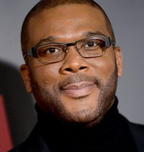 Tyler Perry Actor, Director, Producer, Writer, Comedian