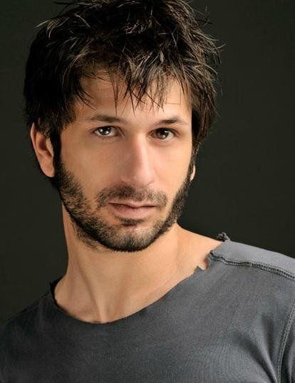 Ushan Çakır Turkish Actor