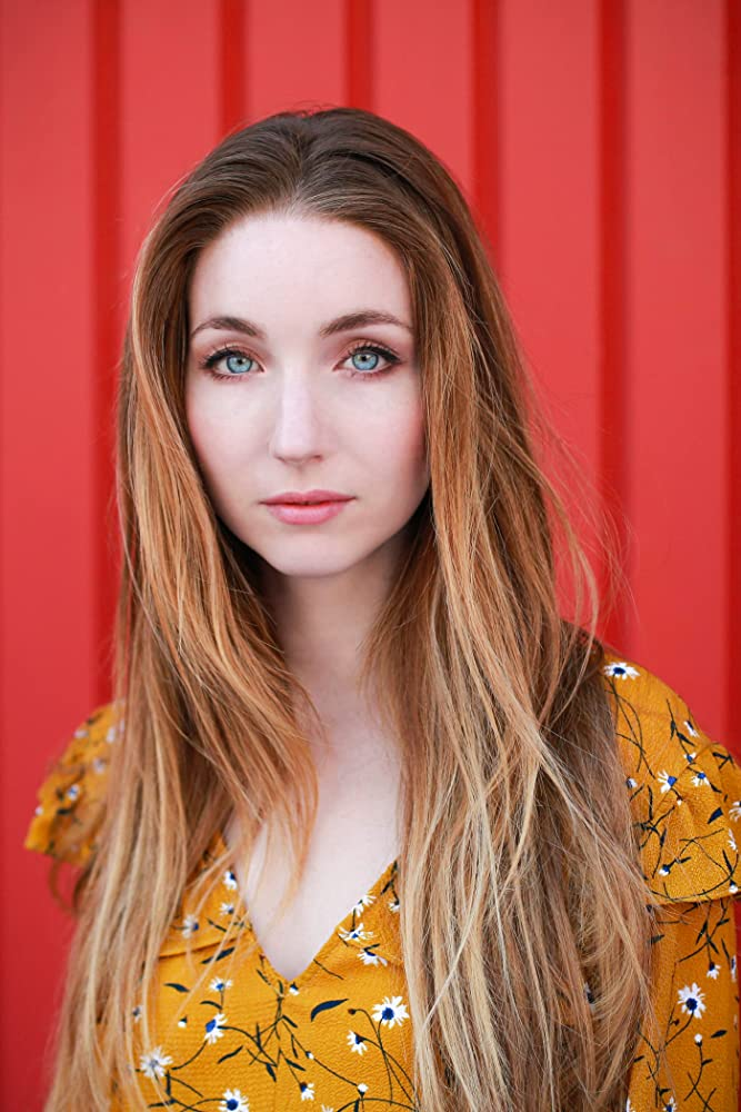 Valéry Lessard Canadian Actress