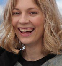 Viktoria Miroshnichenko Actress