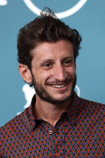 Vincenzo Nemolato Italian  Actor