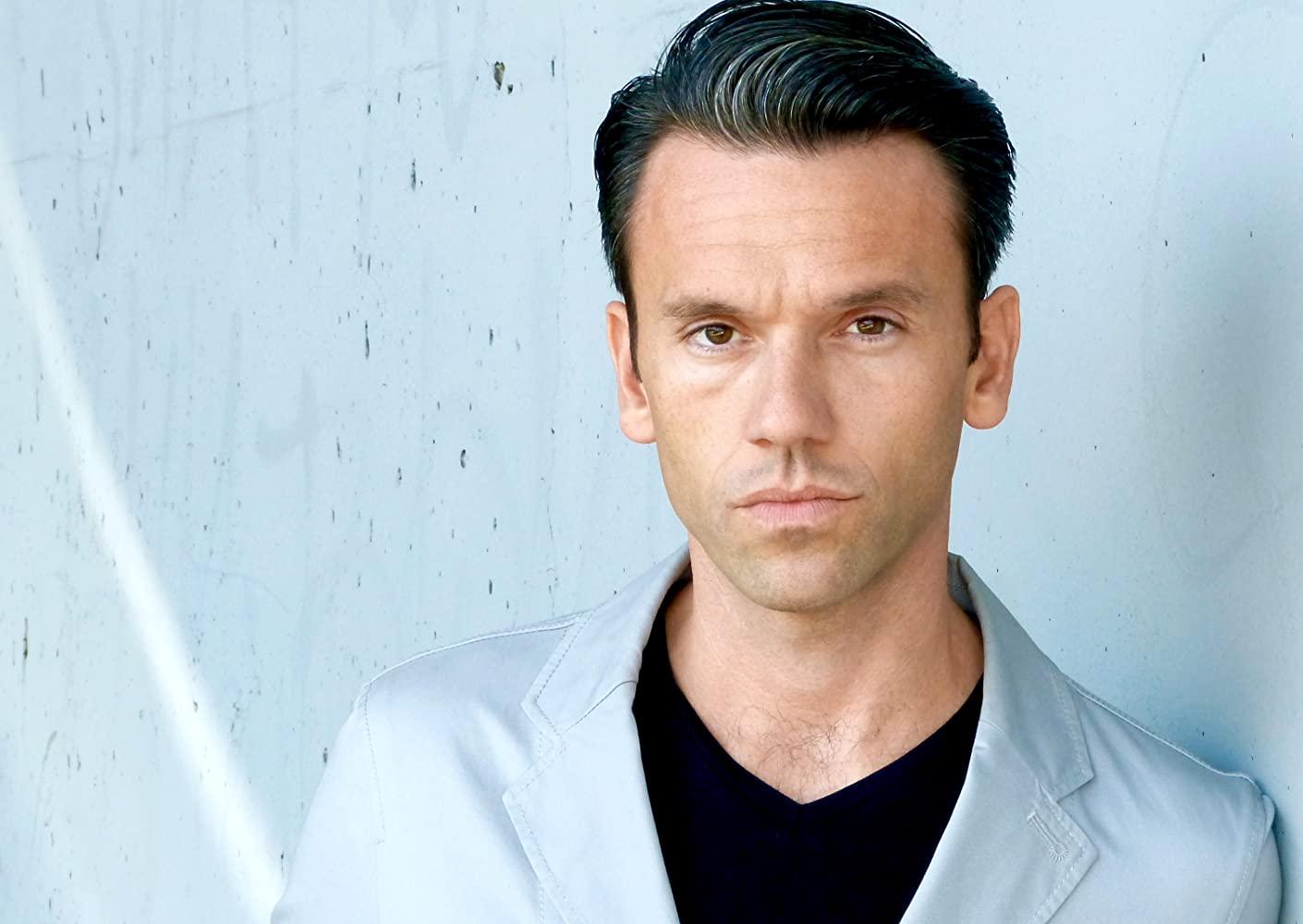 Ward Roberts American Actor, Director