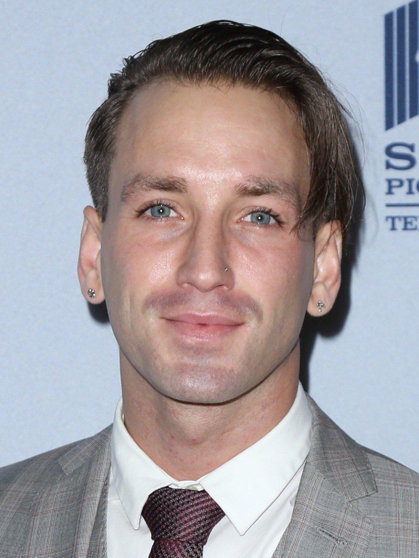 Will Rothhaar American Actor