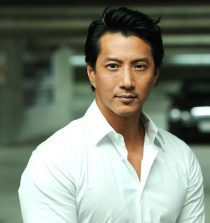 Will Yun Lee Actor