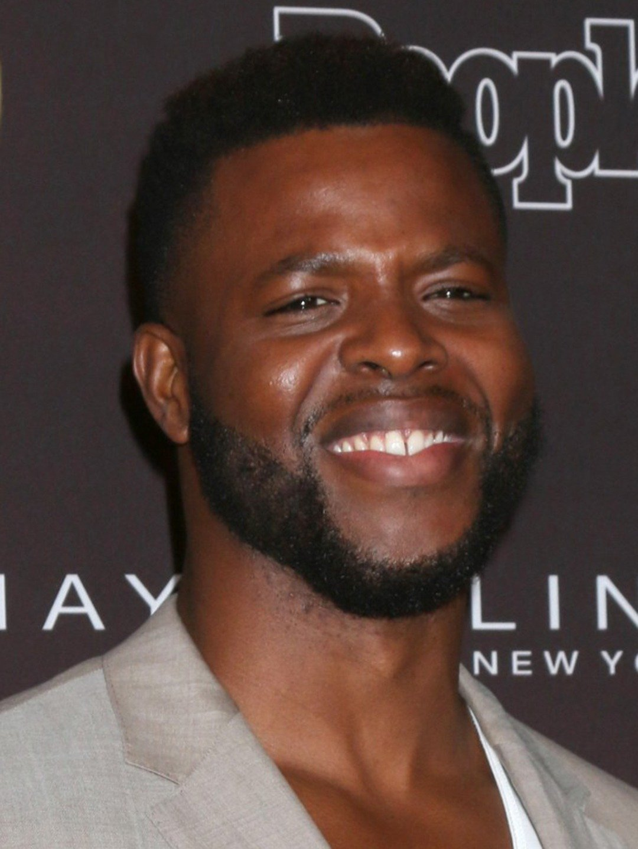 Winston Duke Trinidadian Actor