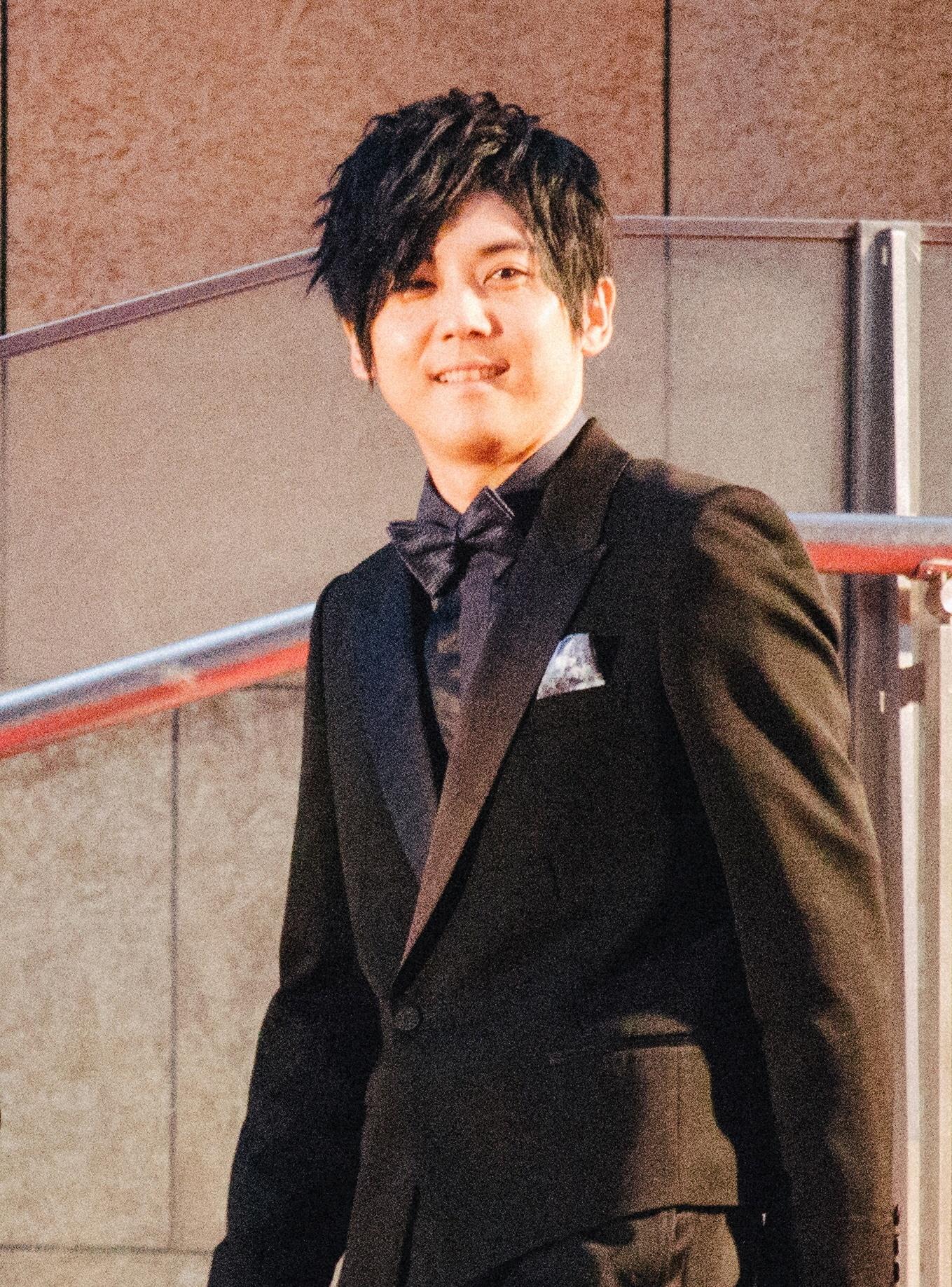 Yūki Kaji Japanese Actor