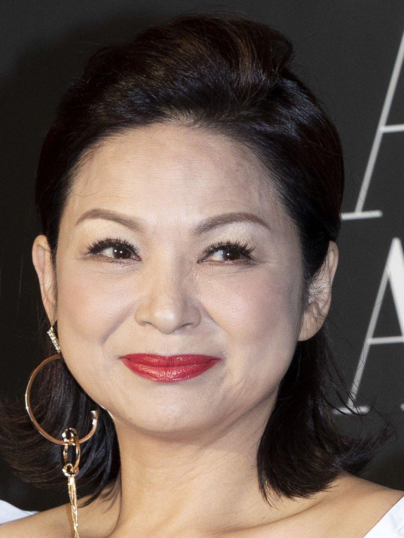 Yang Kuei-mei Taiwanese Actress