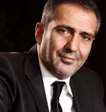 Yavuz Bingöl Singer, Actor